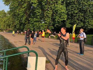 Sunset Aquathlon 2018 - June 6th