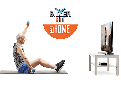 Can you help? Silverfit @Home Crowdfund Launches 3rd June