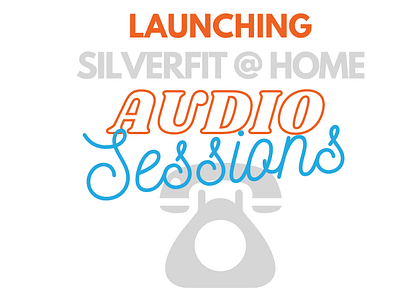 New Silverfit @Home Audio Sessions Launched!